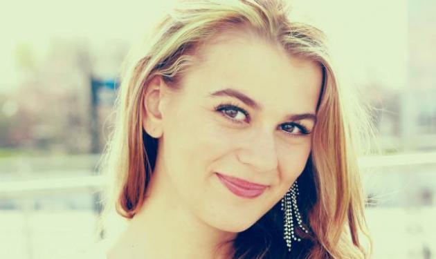 Emmelie De Forest: Δες τη νικήτρια της Eurovision 2013 με παραπανίσια κιλά!
