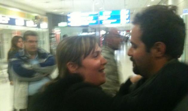 Κόλαση στη Λιβύη – Επέστρεψαν οι Έλληνες στη χώρα μας   tlife.gr
