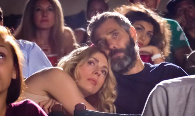 Θοδωρής Αθερίδης – Σμαράγδα Καρύδη – Παναγιώτα Βλαντή: Στα backstage της νέας τους ταινίας | tlife.gr