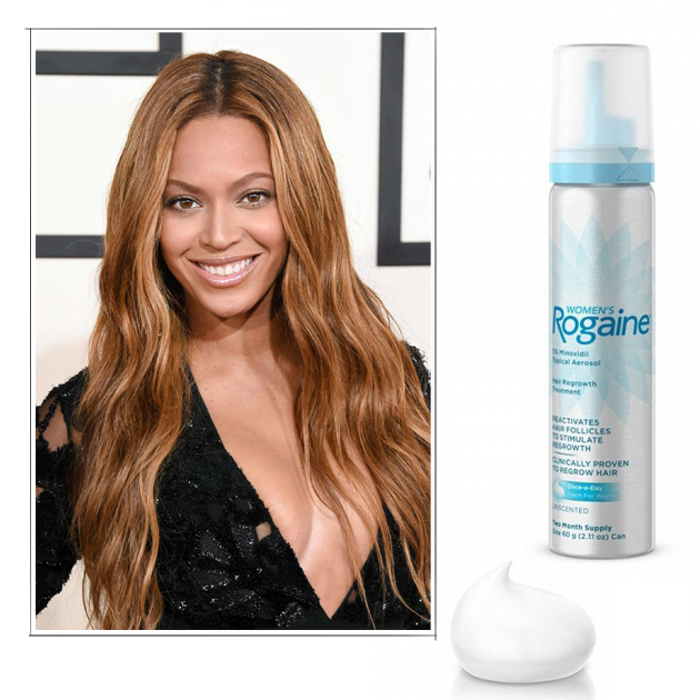 2 | Beyonce