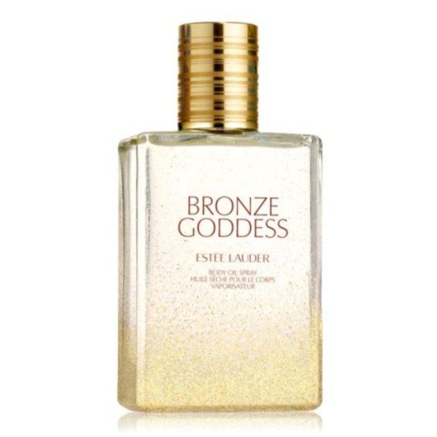 1 | Estee Lauder Bronze Goddess Body Oil