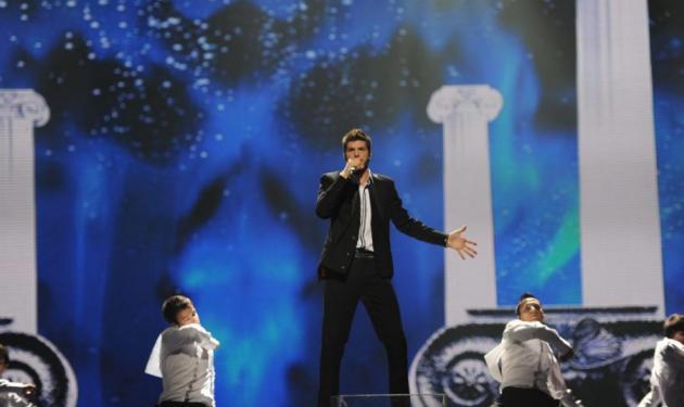 Το γλέντι και η προετοιμασία του Λούκα για τον τελικό!   tlife.gr