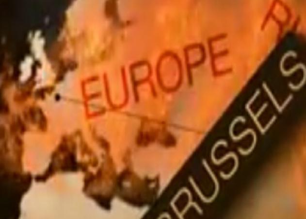 Βρυξέλλες: Οι τζιχαντιστές περιγελούν την Ευρώπη! Νέο προπαγανδιστικό video φρίκης