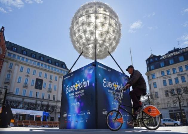 Eurovision 2016: Τι θα συμβεί για πρώτη φορά στην ιστορία του διαγωνισμού! | tlife.gr