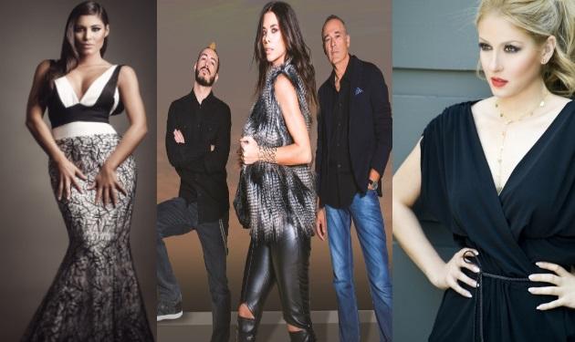 Όλες οι λεπτομέρειες για τον ελληνικό τελικό της Eurovision! | tlife.gr