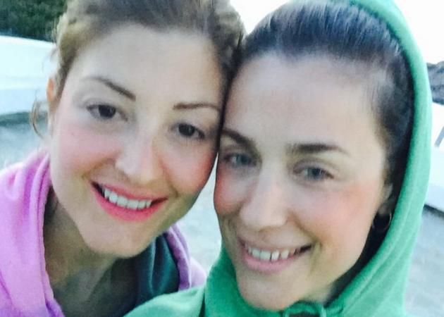 Ράνια Τζίμα: Έτσι πέρασε στο μπάτσελορ για τον γάμο της με τον Γαβριήλ Σακελαρίδη!