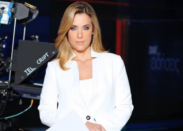 Εύα Αντωνοπούλου: Στιγμές αγωνίας για την παρουσιάστρια!