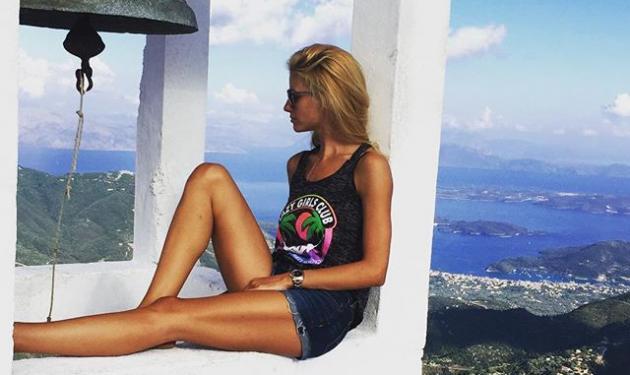 Eυαγγελία Αραβανή: Άλλαξε κούρεμα στα μαλλιά της! Φωτό   tlife.gr