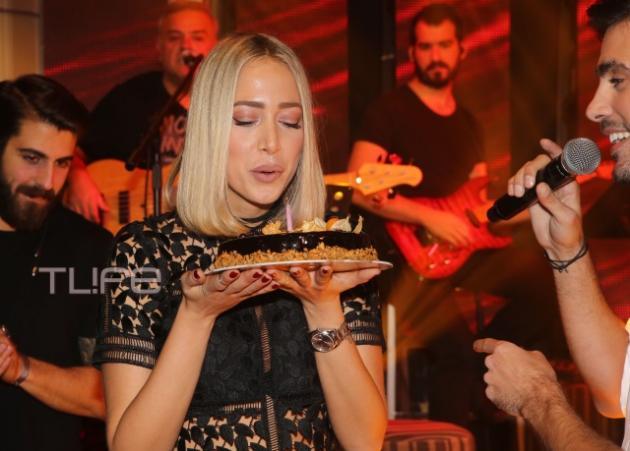 Κατερίνα Ευαγγελινού: Γενέθλια με νέο look και τον αδερφό της στο πλευρό της!