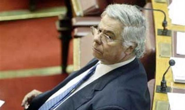 Συγκίνηση για τον χαμό του Μ. Έβερτ στον πολιτικό κόσμο της χώρας | tlife.gr