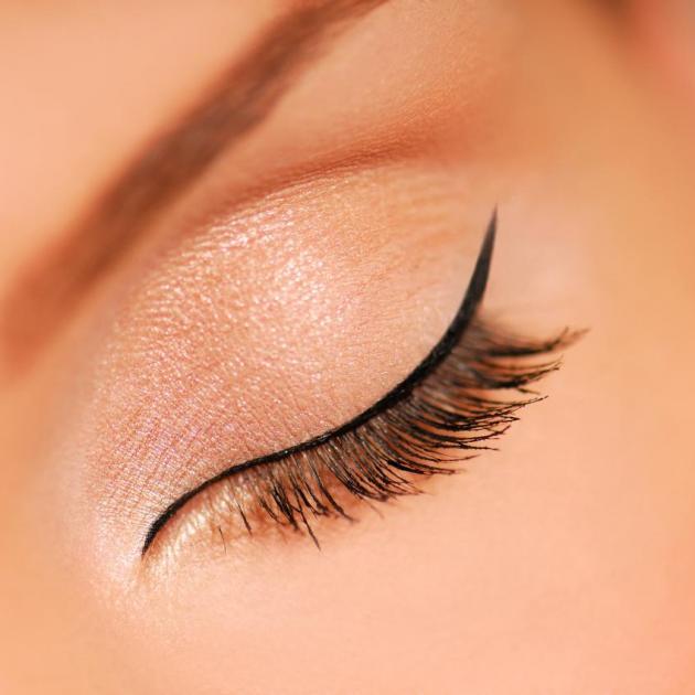 Πώς να βάλεις σωστά το eyeliner