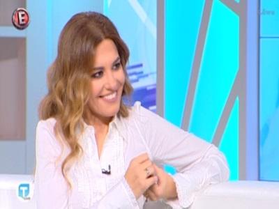 """Φαίη Μαυραγάνη: """"Έχασα τον αδελφό μου όταν ήμουν έγκυος στην κόρη μου"""""""
