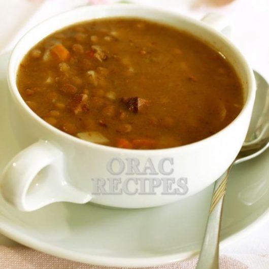 Παραδοσιακές Φακές Orac   tlife.gr