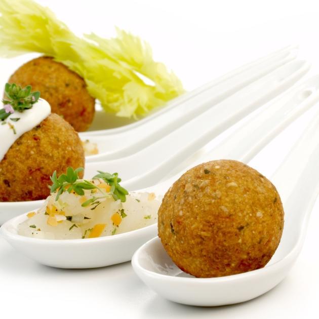 14 | Φαλάφελ! Η αραβική λιχουδιά που θα αντικαταστήσει το κρέας...