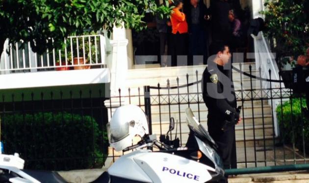 Άγρια δολοφονία ηλικιωμένης στο Παλαιό Φάληρο | tlife.gr