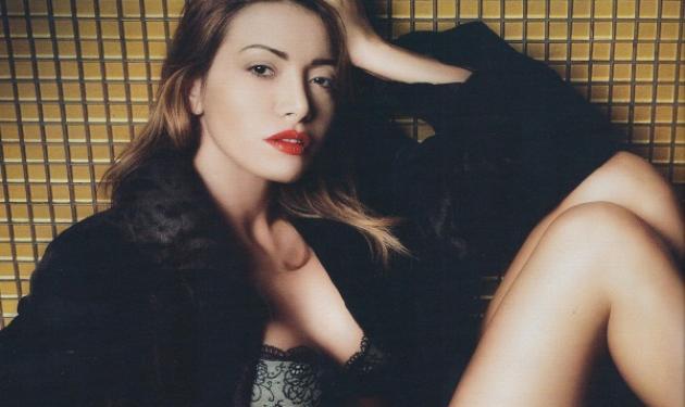 Όλγα Φαρμάκη: »Μικρότερη είχα περισσότερη αυτοπεποίθηση!» | tlife.gr