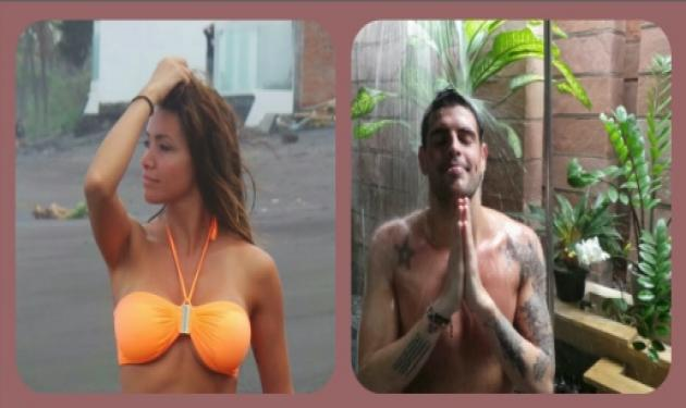 O. Φαρμάκη: Τι είπε στο «Πρωινό mou» για την πρόταση γάμου στο Μπαλί; | tlife.gr