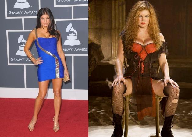 Fergie: Πώς έχασε 9 κιλά;