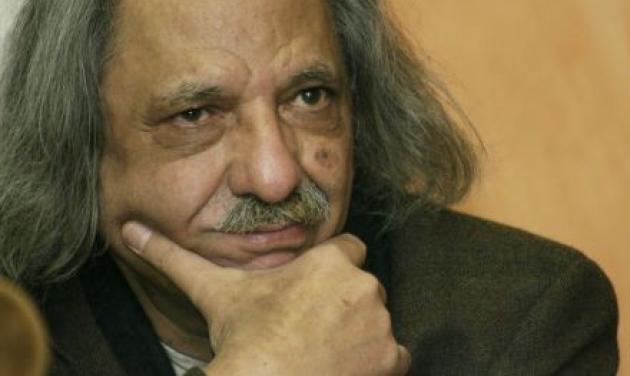 Συνελήφθη για χρέη προς το δημόσιο o σκηνοθέτης Κώστας Φέρρης | tlife.gr