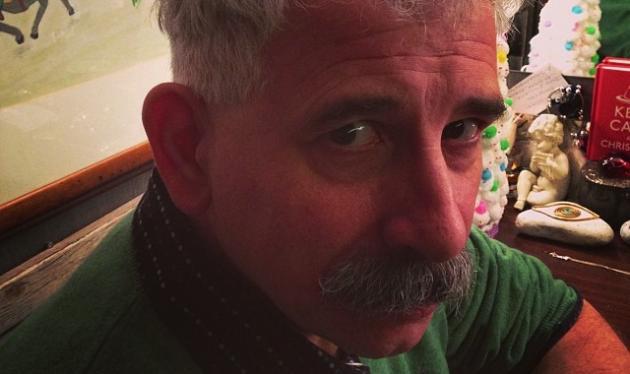 Πέτρος Φιλιππίδης: Δες την τρυφερή φωτογραφία με τον Σ. Μπουλά που μοιράστηκε με τους φίλους του