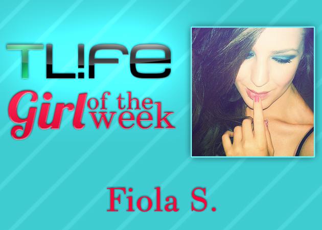 Δες το νέο Girl of The Week! Θα είσαι η επόμενη; | tlife.gr