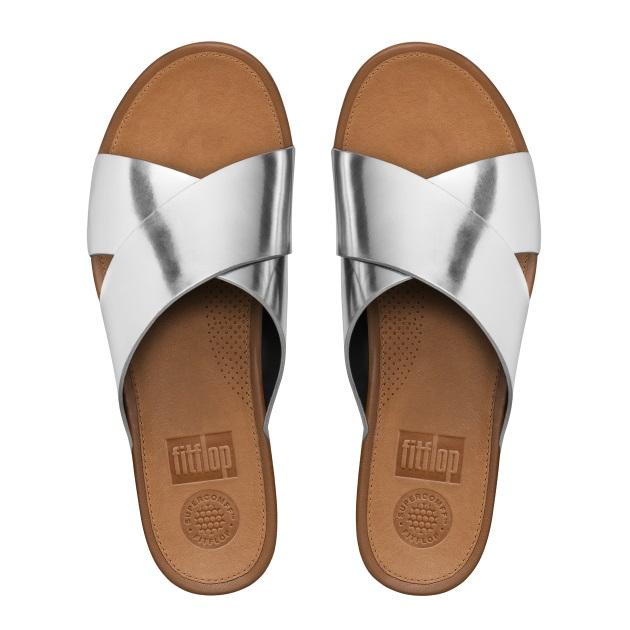 10 | Slides Fit Flop