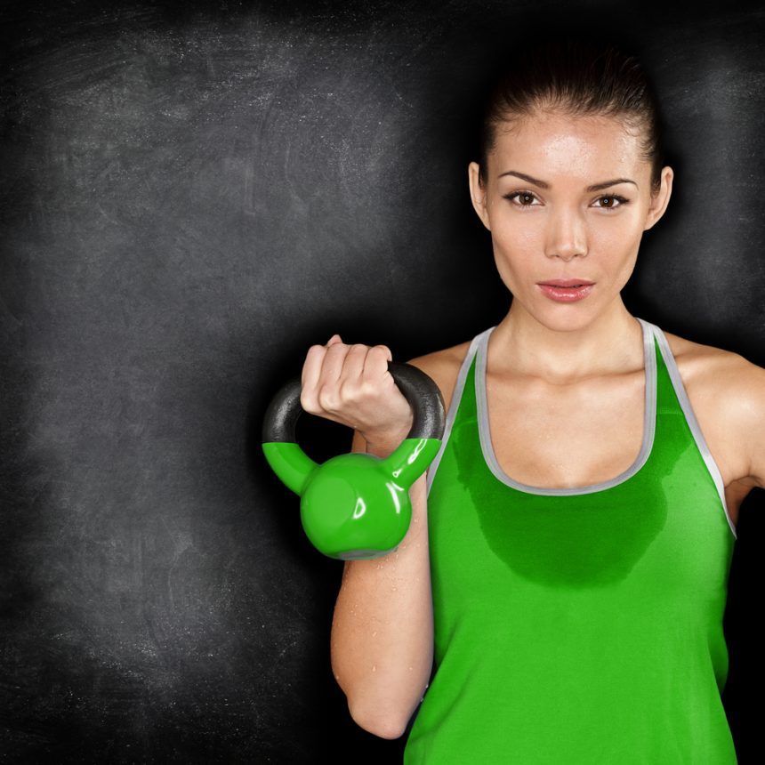 Πώς θα δεις πιο σύντομα αλλαγή στο σώμα σου από τη γυμναστική; | tlife.gr