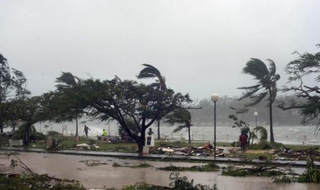 Φονικός κυκλώνας στα Φίτζι – Έξι άνθρωποι έχασαν τη ζωή τους | tlife.gr