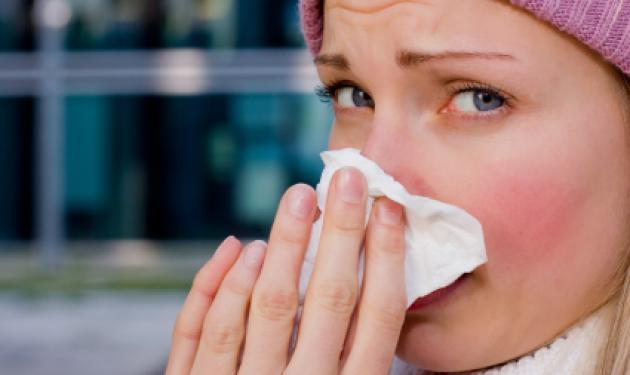 Προσοχή στη γρίπη, δεν είναι ποτέ αθώα – Xρήσιμες συμβουλές | tlife.gr