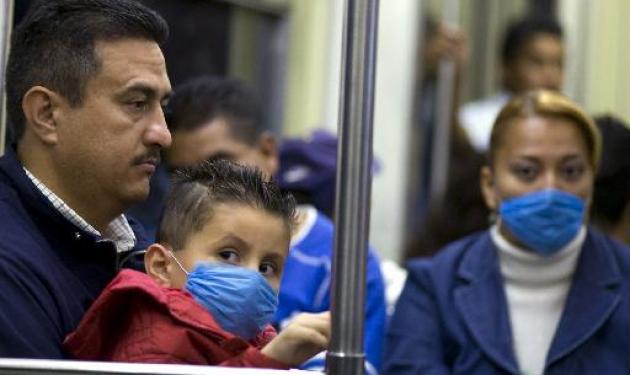 53χρονη θύμα της νέας γρίπης στις Σέρρες. Άλλοι 12 στην εντατική   tlife.gr