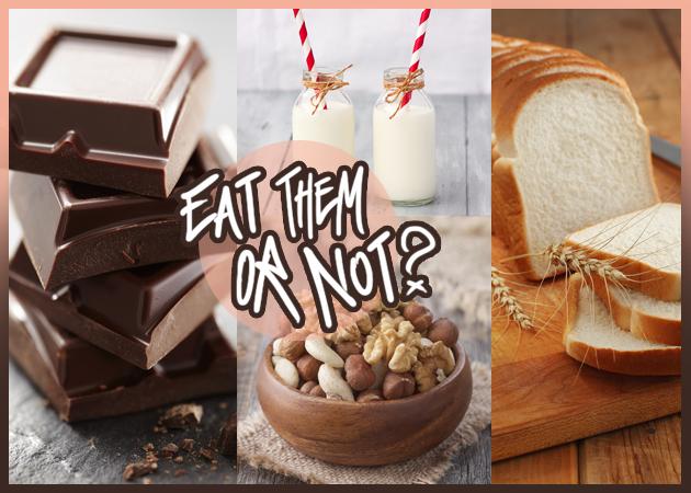 ΤΡΟΦΙΚΗ ΔΥΣΑΝΕΞΙΑ! Τι είναι; Σε ποια τρόφιμα μπορεί να την εμφανίσεις και τι μπορείς να κάνεις; | tlife.gr
