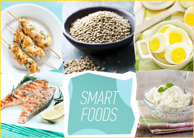 Τροφές για να πετύχεις την ιδανική γράμμωση το φετινό καλοκαίρι! | tlife.gr