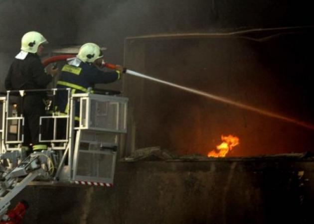 Τραγωδία στου Ζωγράφου – Ένας νεκρός, δύο τραυματίες από φωτιά σε διαμέρισμα | tlife.gr