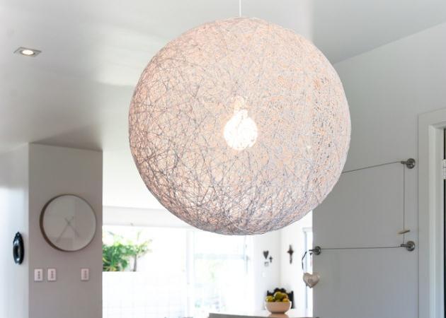 Πολύχρωμα φωτιστικά για το σπίτι σου… | tlife.gr