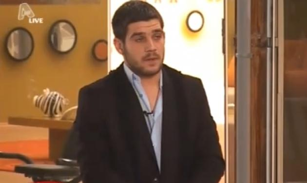 Ποιος είναι ο Κρητικός που κέρδισε τα 170.000 ευρώ στο Β. Brother | tlife.gr