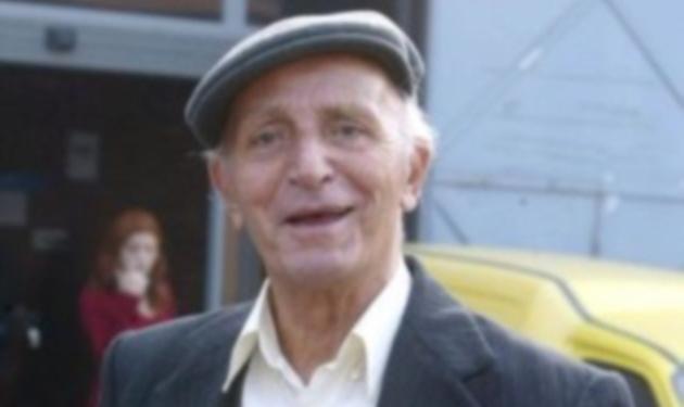 Αύριο η κηδεία του  Γιώργου Φούντα | tlife.gr