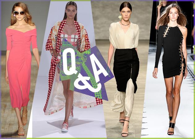 """""""Τι να φορέσω και πως;"""" Τα κορίτσια της μόδας του TLIFE απαντάνε στις στιλιστικές απορίες σου"""