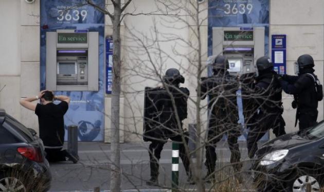 Τέλος στο θρίλερ της νέας ομηρίας στο Παρίσι | tlife.gr