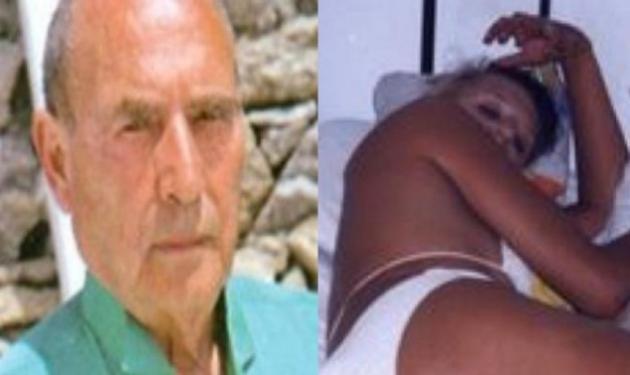 Μ. Ζουγανέλης: Το DNA αποκαλύπτει τον δολοφόνο του! | tlife.gr