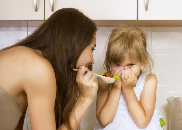 Το παιδί μου δεν τρώει φρούτα. Τι να κάνω;