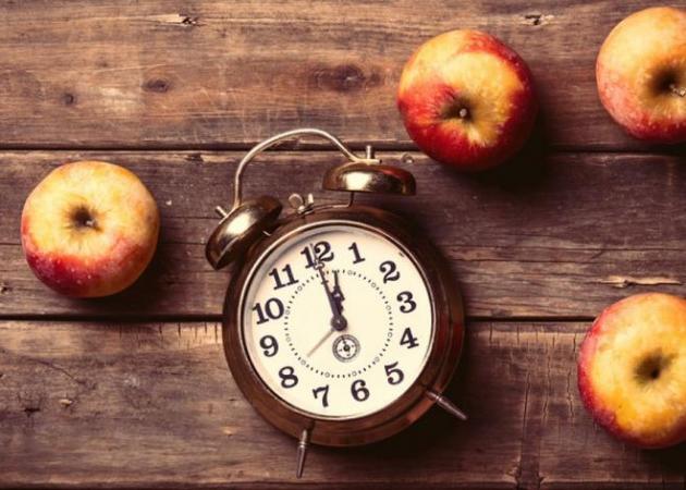 H καλύτερη ώρα για να τρως φρούτα – 5 μύθοι και η αλήθεια | tlife.gr