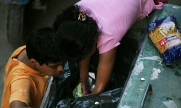 Συγκλονιστικά στοιχεία για τα ελληνόπουλα – 597.000 παιδιά στην απόλυτη φτώχεια   tlife.gr