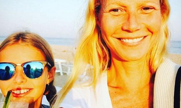 Gwyneth Paltrow: Θέλει η κόρη της να φορέσει στο χορό αποφοίτησής της, το διάσημο ροζ φόρεμα που φορούσε όταν κέρδισε το Όσκαρ! | tlife.gr