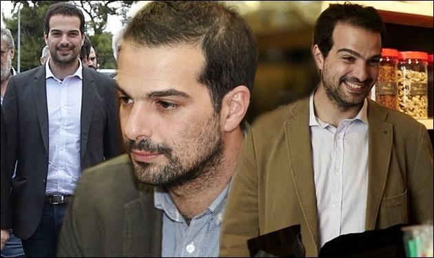 Γαβριήλ Σακελλαρίδης: Ποιος είναι ο στενός συνεργάτης του πρωθυπουργού που παραιτήθηκε σήμερα