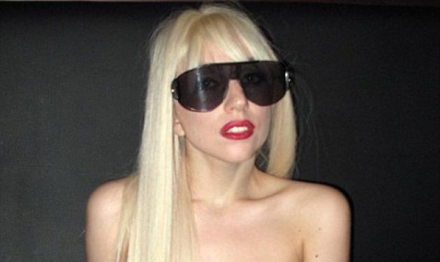 Η Lady Gaga λιμοκτονεί…για να χωρά στα ρούχα της!