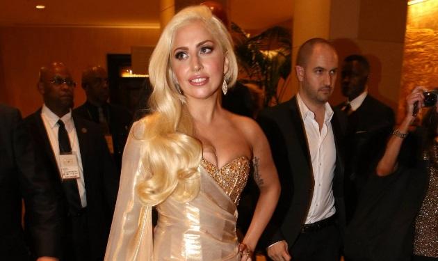 """Lady Gaga: Είπε το """"ναι"""" και ετοιμάζεται για γάμο!"""