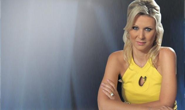 Η Lady Γκαγκάκη λιπόθυμη στο Κολωνάκι! | tlife.gr