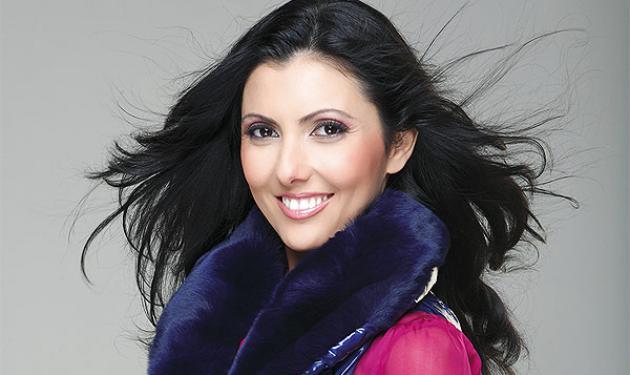 Η Γκαλένα Βελίκοβα στο »Dancing with the stars»! | tlife.gr