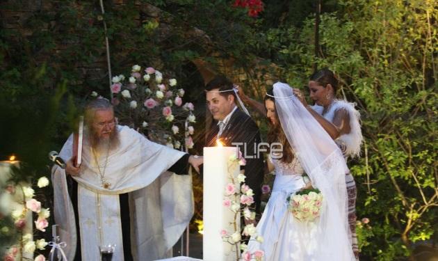 Μυστικός γάμος για την Γκαλένα Βελίκοβα! Αποκλειστικές φωτογραφίες