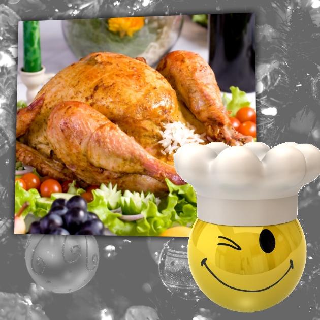 Xmas Fit Tips! 3 Ημέρες για τα Χριστούγεννα… Τι θα βάλεις στη γεμιστή γαλοπούλα; | tlife.gr